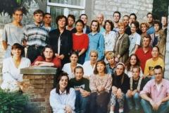 25 jarig jubileum okt '95 (voor liedje 95)
