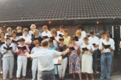toeristenconcert juli '87 (ook liedje 96)